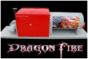 View CRG Boiler Systems Dragon Fire Hot Air Unit